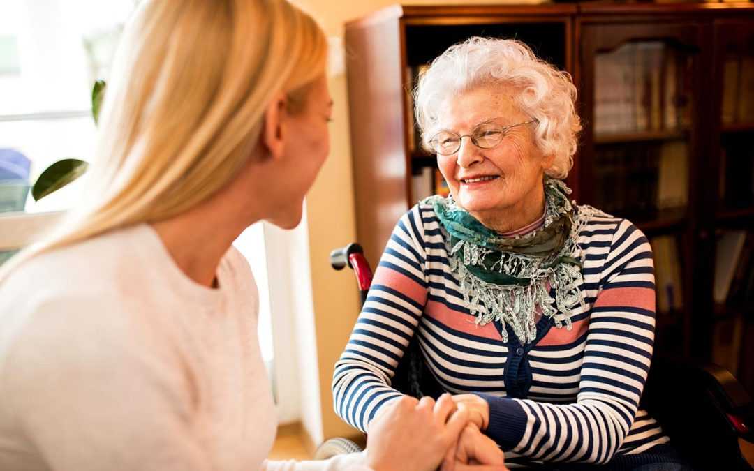 How do I Talk to Mom and Dad about Assisted Living?